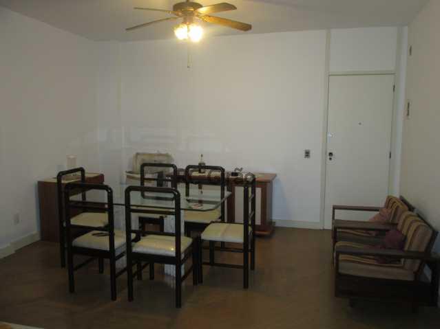 2 - Apartamento à venda Rua Figueiredo Magalhães,Copacabana, Rio de Janeiro - R$ 550.000 - GIAP10150 - 5