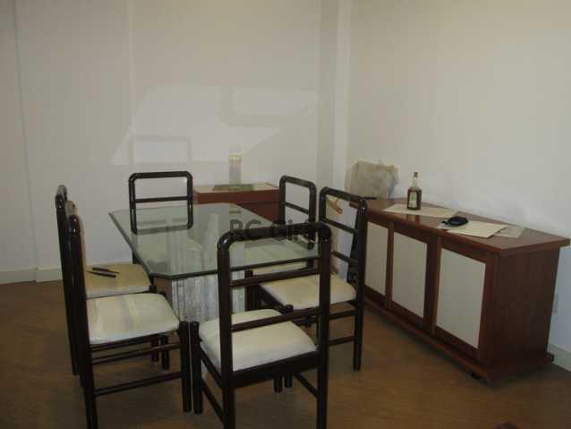 2a - Apartamento à venda Rua Figueiredo Magalhães,Copacabana, Rio de Janeiro - R$ 550.000 - GIAP10150 - 6