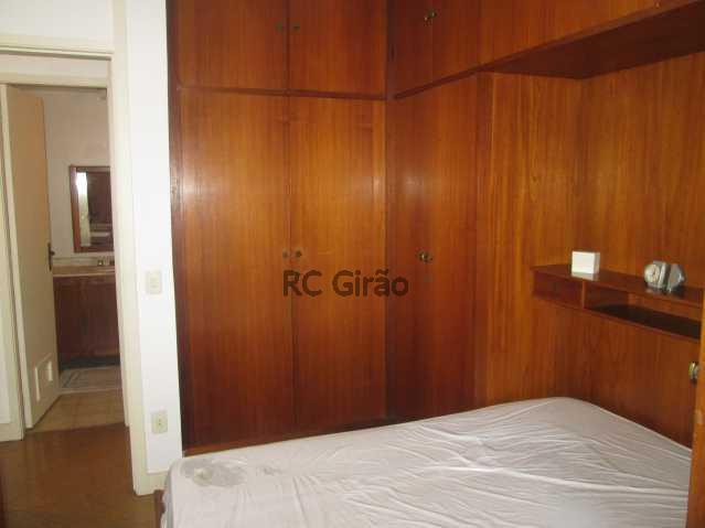 6 - Apartamento à venda Rua Figueiredo Magalhães,Copacabana, Rio de Janeiro - R$ 550.000 - GIAP10150 - 10