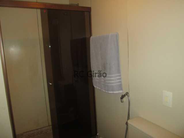 8 - Apartamento à venda Rua Figueiredo Magalhães,Copacabana, Rio de Janeiro - R$ 550.000 - GIAP10150 - 12