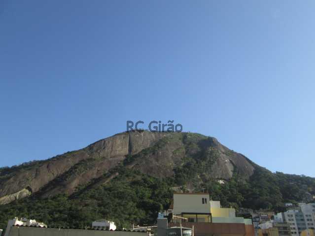 14 - Apartamento à venda Rua Figueiredo Magalhães,Copacabana, Rio de Janeiro - R$ 550.000 - GIAP10150 - 1