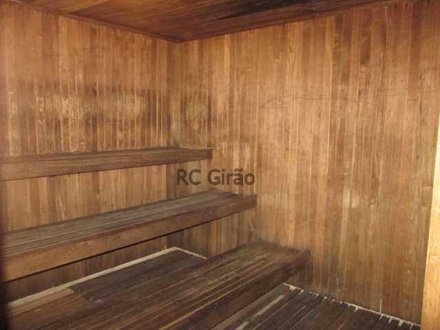 17 - Apartamento à venda Rua Figueiredo Magalhães,Copacabana, Rio de Janeiro - R$ 550.000 - GIAP10150 - 19