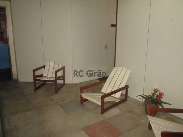 18 - Apartamento à venda Rua Figueiredo Magalhães,Copacabana, Rio de Janeiro - R$ 550.000 - GIAP10150 - 20