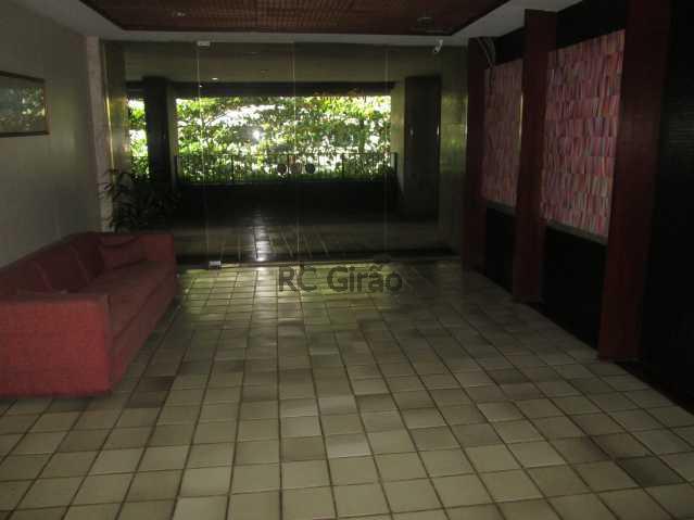 19 - Apartamento à venda Rua Figueiredo Magalhães,Copacabana, Rio de Janeiro - R$ 550.000 - GIAP10150 - 21