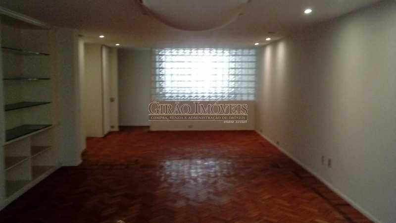 1 sala - Apartamento à venda Rua Paula Freitas,Copacabana, Rio de Janeiro - R$ 1.900.000 - GIAP30347 - 1