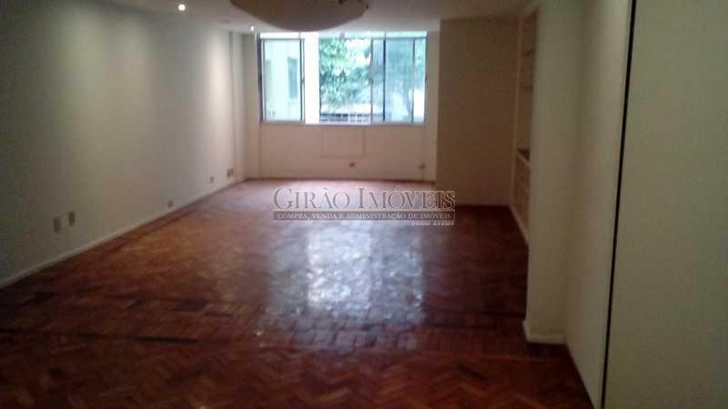 2A salão - Apartamento à venda Rua Paula Freitas,Copacabana, Rio de Janeiro - R$ 1.900.000 - GIAP30347 - 4