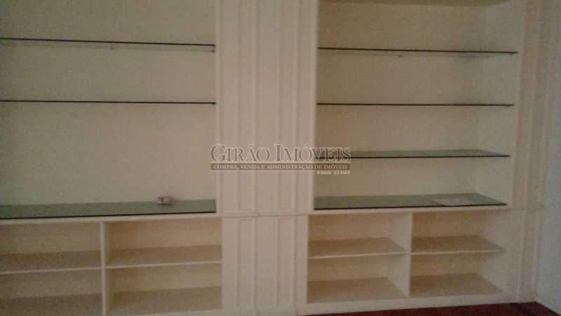3 Móvel sala - Apartamento à venda Rua Paula Freitas,Copacabana, Rio de Janeiro - R$ 1.900.000 - GIAP30347 - 5