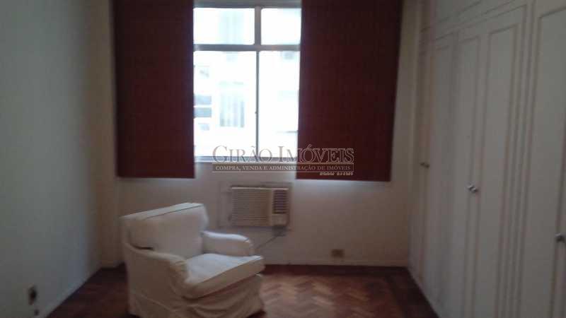5 armário quarto - Apartamento à venda Rua Paula Freitas,Copacabana, Rio de Janeiro - R$ 1.900.000 - GIAP30347 - 7