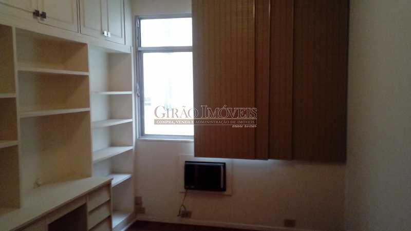6 estante quarto - Apartamento à venda Rua Paula Freitas,Copacabana, Rio de Janeiro - R$ 1.900.000 - GIAP30347 - 8