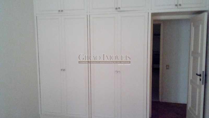 7A armário quarto 1 - Apartamento à venda Rua Paula Freitas,Copacabana, Rio de Janeiro - R$ 1.900.000 - GIAP30347 - 10