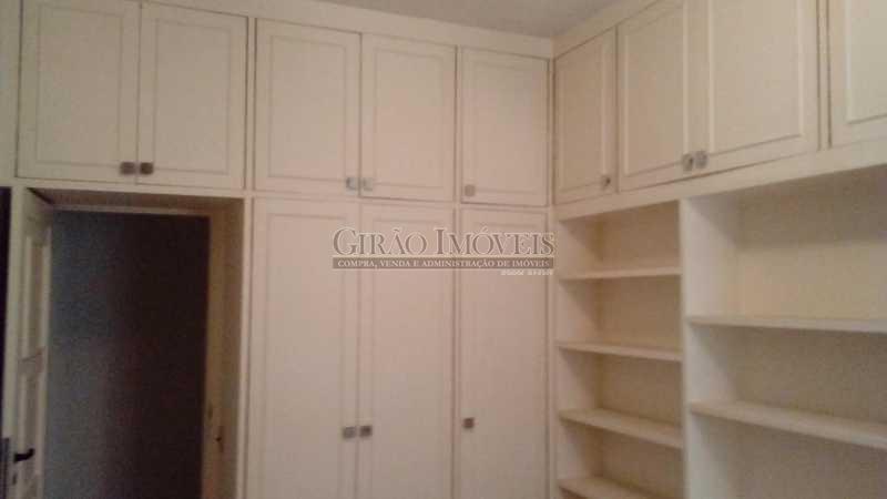 8 suite - Apartamento à venda Rua Paula Freitas,Copacabana, Rio de Janeiro - R$ 1.900.000 - GIAP30347 - 12