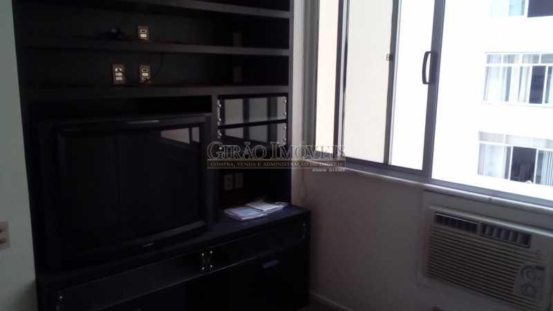 12 varanda fechada - Apartamento à venda Rua Paula Freitas,Copacabana, Rio de Janeiro - R$ 1.900.000 - GIAP30347 - 16