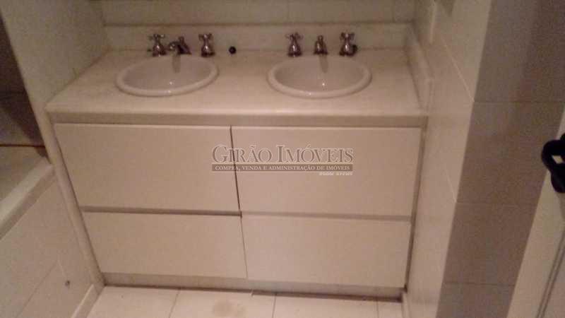 13 banheiro suite - Apartamento à venda Rua Paula Freitas,Copacabana, Rio de Janeiro - R$ 1.900.000 - GIAP30347 - 15