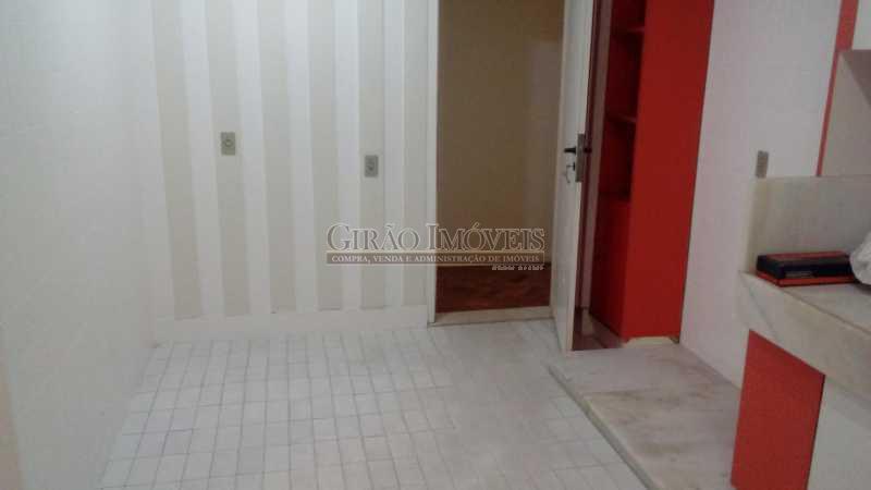15 cozinha - Apartamento à venda Rua Paula Freitas,Copacabana, Rio de Janeiro - R$ 1.900.000 - GIAP30347 - 18