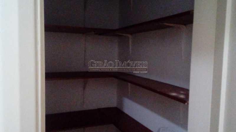16 despensa - Apartamento à venda Rua Paula Freitas,Copacabana, Rio de Janeiro - R$ 1.900.000 - GIAP30347 - 19