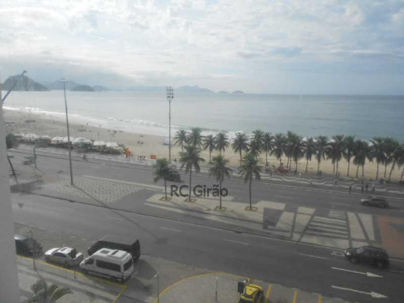 1 - Apartamento à venda Avenida Atlântica,Copacabana, Rio de Janeiro - R$ 2.600.000 - GIAP20280 - 1