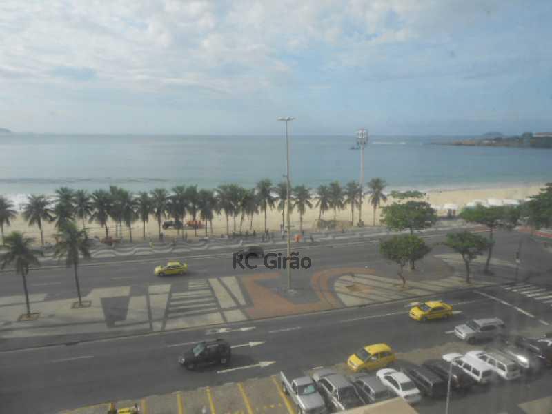 2 - Apartamento À Venda - Copacabana - Rio de Janeiro - RJ - GIAP20280 - 3