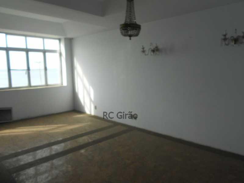3 - Apartamento à venda Avenida Atlântica,Copacabana, Rio de Janeiro - R$ 2.600.000 - GIAP20280 - 4