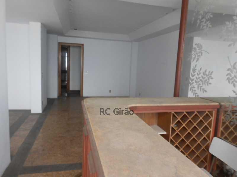 4 - Apartamento À Venda - Copacabana - Rio de Janeiro - RJ - GIAP20280 - 5
