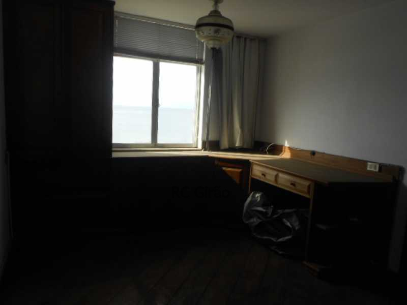 7 - Apartamento à venda Avenida Atlântica,Copacabana, Rio de Janeiro - R$ 2.600.000 - GIAP20280 - 8