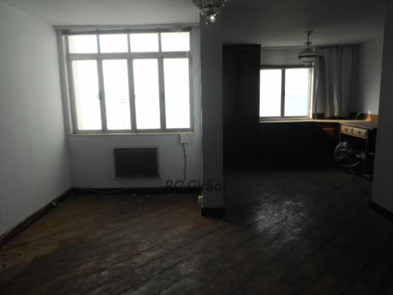 9 - Apartamento à venda Avenida Atlântica,Copacabana, Rio de Janeiro - R$ 2.600.000 - GIAP20280 - 10