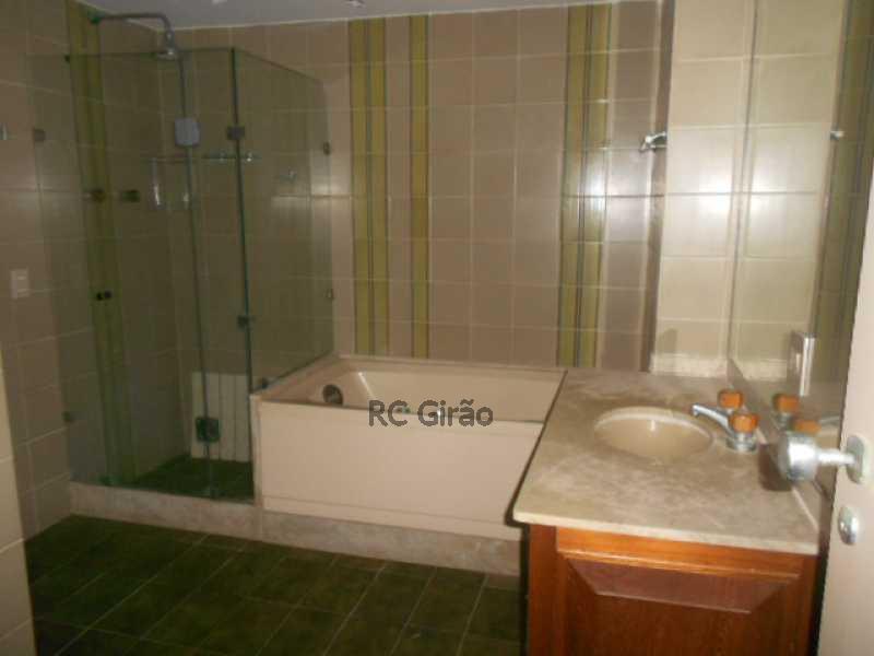 18 - Apartamento à venda Avenida Atlântica,Copacabana, Rio de Janeiro - R$ 2.600.000 - GIAP20280 - 19