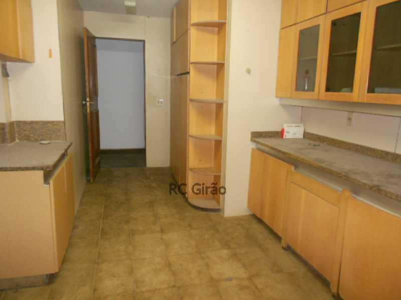 21 - Apartamento À Venda - Copacabana - Rio de Janeiro - RJ - GIAP20280 - 22