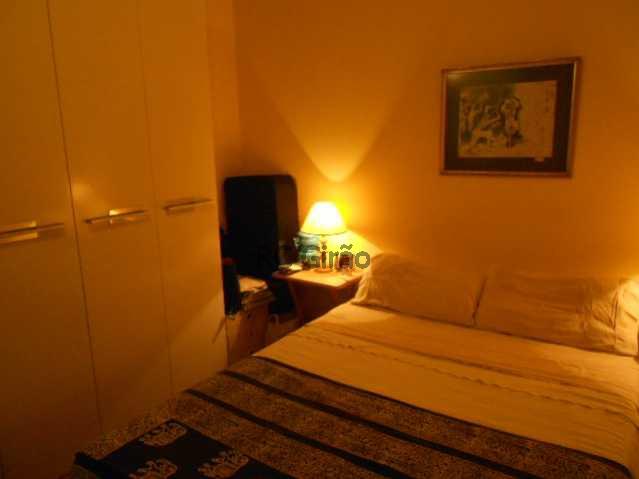 8 - Apartamento À Venda - Copacabana - Rio de Janeiro - RJ - GIAP30363 - 9
