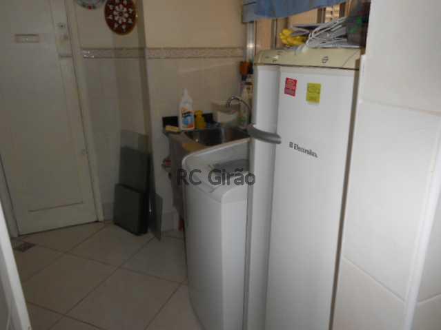 24 - Apartamento À Venda - Copacabana - Rio de Janeiro - RJ - GIAP30363 - 25