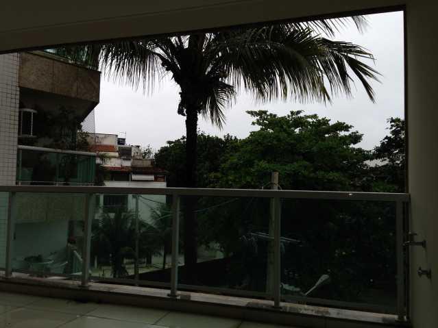 1 - Apartamento À Venda - Barra da Tijuca - Rio de Janeiro - RJ - GIAP30367 - 3