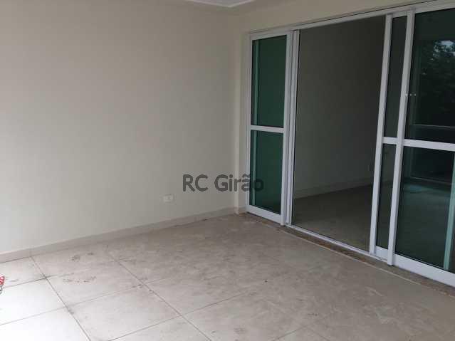 5 - Apartamento À Venda - Barra da Tijuca - Rio de Janeiro - RJ - GIAP30367 - 5