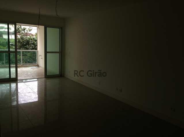 6 - Apartamento À Venda - Barra da Tijuca - Rio de Janeiro - RJ - GIAP30367 - 6