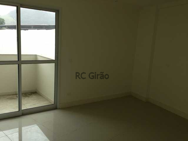 9 - Apartamento À Venda - Barra da Tijuca - Rio de Janeiro - RJ - GIAP30367 - 9