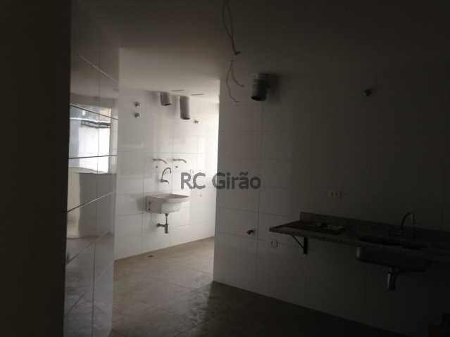 21 - Apartamento À Venda - Barra da Tijuca - Rio de Janeiro - RJ - GIAP30367 - 21