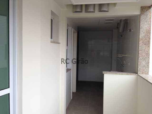 24 - Apartamento À Venda - Barra da Tijuca - Rio de Janeiro - RJ - GIAP30367 - 24
