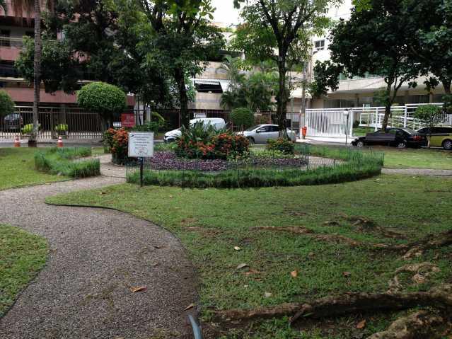 29 - Apartamento À Venda - Barra da Tijuca - Rio de Janeiro - RJ - GIAP30367 - 29