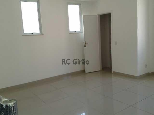 20160227_142052 - Sala Comercial 23m² para venda e aluguel Avenida Rio Branco,Centro, Rio de Janeiro - R$ 145.000 - GISL00024 - 3