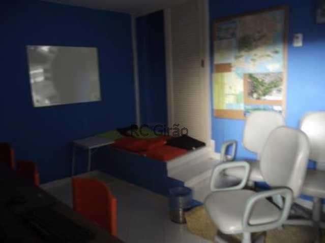 Casa Comercial À Venda - Copacabana - Rio de Janeiro - RJ - GICC00001 - 1