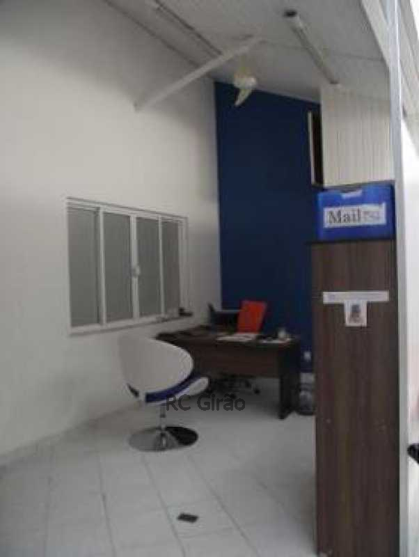 2 - Casa Comercial À Venda - Copacabana - Rio de Janeiro - RJ - GICC00001 - 4