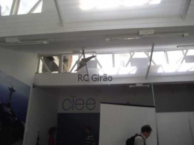 5a - Casa Comercial À Venda - Copacabana - Rio de Janeiro - RJ - GICC00001 - 8
