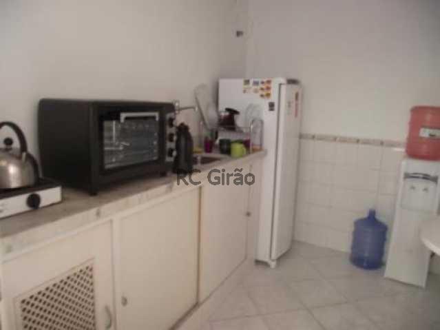8 - Casa Comercial À Venda - Copacabana - Rio de Janeiro - RJ - GICC00001 - 10