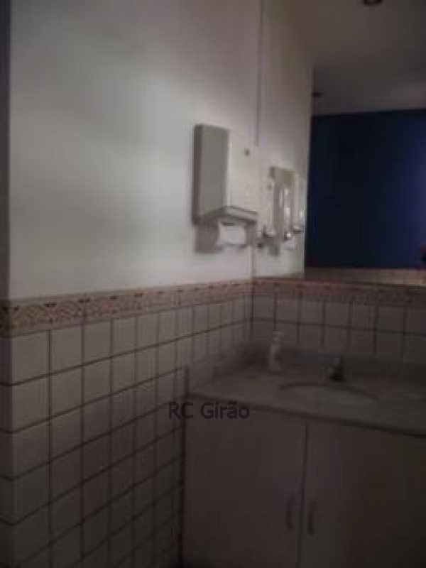 10 - Casa Comercial À Venda - Copacabana - Rio de Janeiro - RJ - GICC00001 - 12