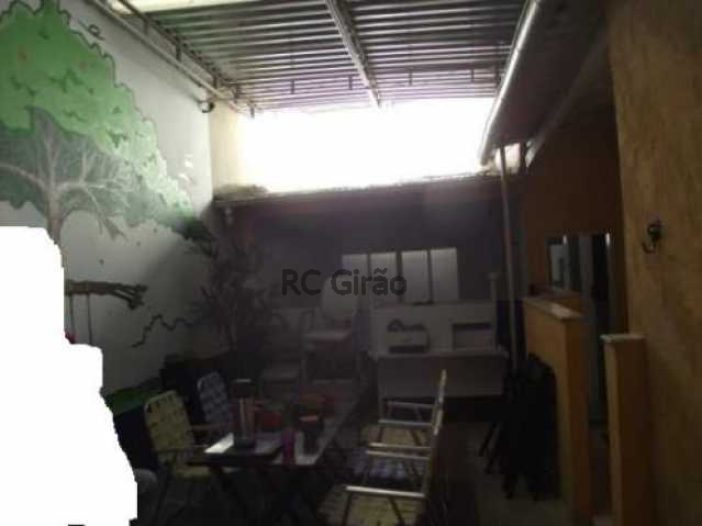 12 - Casa Comercial À Venda - Copacabana - Rio de Janeiro - RJ - GICC00001 - 14