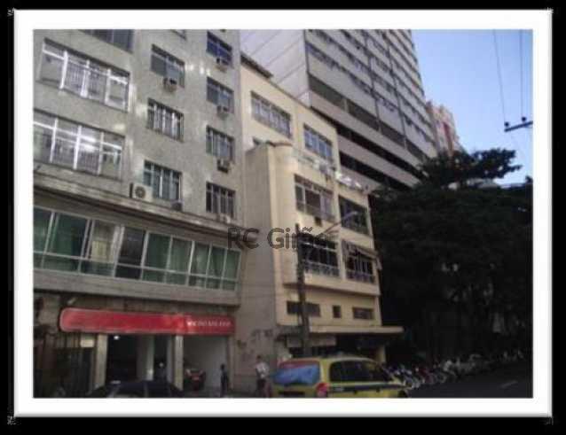 17 - Casa Comercial À Venda - Copacabana - Rio de Janeiro - RJ - GICC00001 - 19