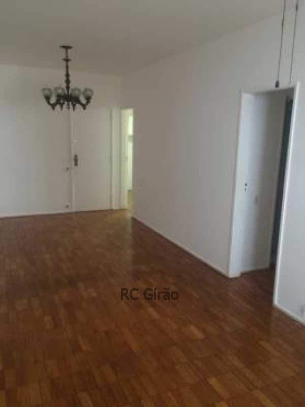 1 - Apartamento À Venda - Copacabana - Rio de Janeiro - RJ - GIAP30379 - 1