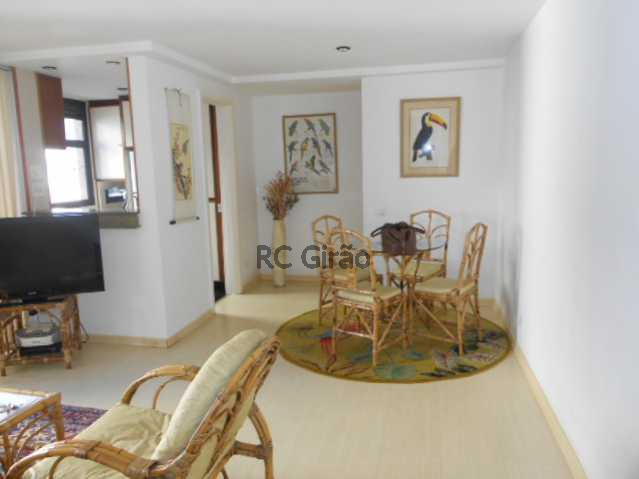 2 - Apartamento 2 quartos para venda e aluguel Ipanema, Rio de Janeiro - R$ 1.900.000 - GIAP20294 - 3