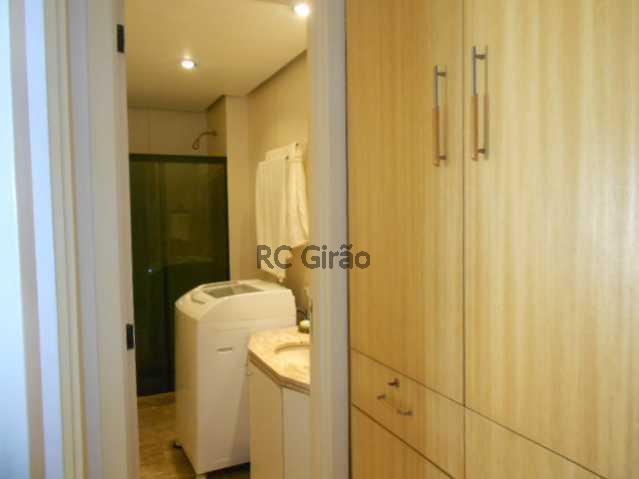 18 - Apartamento 2 quartos para venda e aluguel Ipanema, Rio de Janeiro - R$ 1.900.000 - GIAP20294 - 19