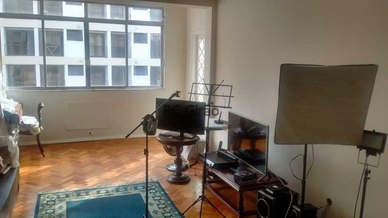 1 - Apartamento 3 quartos à venda Copacabana, Rio de Janeiro - R$ 1.400.000 - GIAP30385 - 1