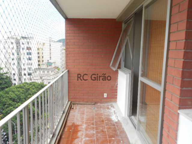 5 - Flat À Venda - Copacabana - Rio de Janeiro - RJ - GIFL10012 - 6