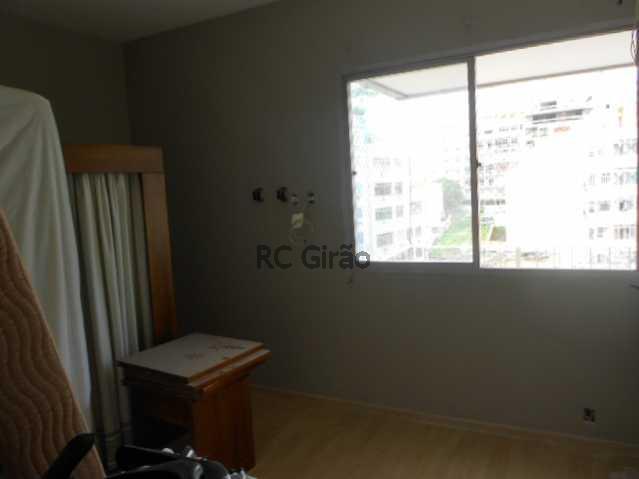 7 - Flat À Venda - Copacabana - Rio de Janeiro - RJ - GIFL10012 - 8